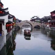 zhu-jia-jiao-water-village
